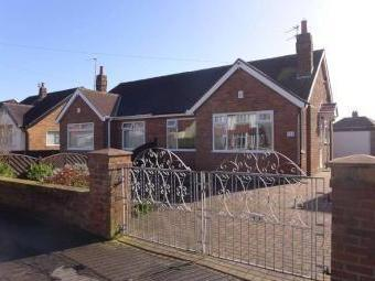 West Drive, Thornton-Cleveleys FY5