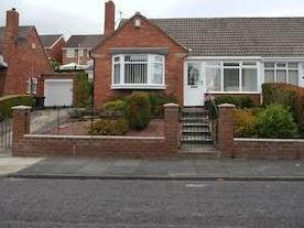Coquet Grove, Throckley, Newcastle Upon Tyne Ne15