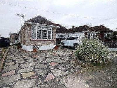 Dulverton Avenue, Westcliff-on-sea, SS0