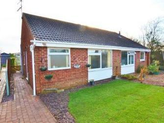 Beverleys Avenue, Whatton NG13