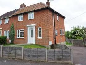 Jubilee Road, Bungay NR35 - Detached