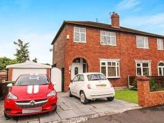 Orville Drive, Burnage, Manchester M19