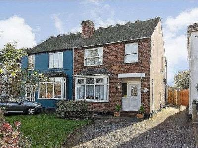 Highfields Road, Chasetown, Burntwood, Ws7