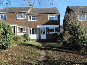 Wrights Walk, Bursledon, Southampton SO31