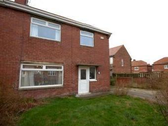 Moor View, Camperdown, Newcastle Upon Tyne NE12