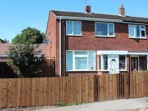Patterdale Road, Cannock Ws11