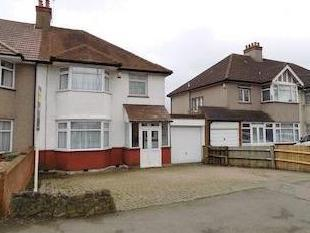 Whitchurch Lane, Edgware, Middlesex Ha8