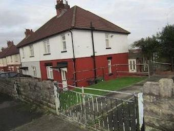 Redhouse Road, Cardiff Cf5 - Garden