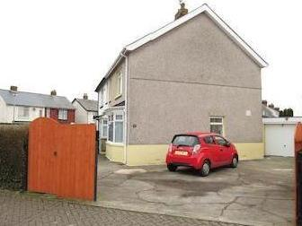 Cadvan Road, Cardiff Cf5 - Detached
