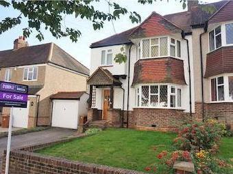 Farmdale Road, Carshalton Sm5