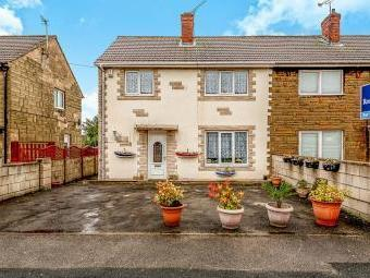 Cromwell Road, Airedale, Castleford WF10