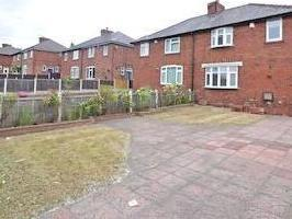 Lumley Mount, Castleford Wf10 - Patio