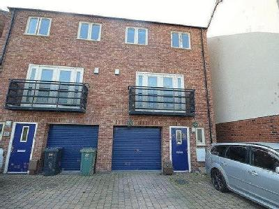 Haigh Moor Way, Allerton Bywater, Castleford, Wf10