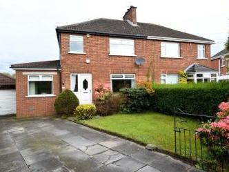 Roddens Crescent, Castlereagh, Belfast BT5