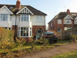 Kidmore Road, Caversham, Reading Rg4