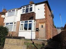 Northwood Avenue, Chaddesden, Derby De21