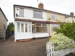 Albert Road, Chaddesden, Derby De21