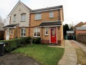 Acer Grove, Airdrie, Lanarkshire Ml6