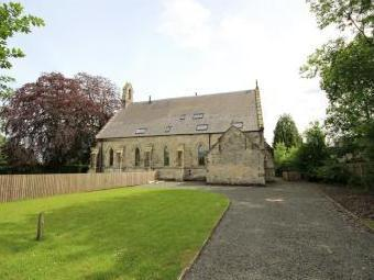 Church House 2, Forgebraehead, Canonbie, Dumfries And Galloway DG14
