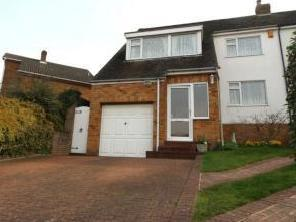 Wetheral Drive, Chatham ME5 - Listed