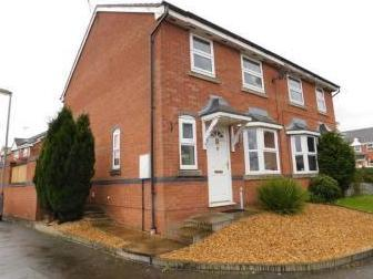 Mill House Drive, Cheadle, Stoke-On-Trent ST10
