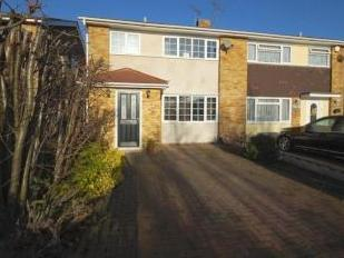 Meon Close, Old Springfield, Chelmsford CM1