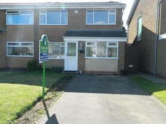 Woodlands Way, Chelmsley Wood, Birmingham B37