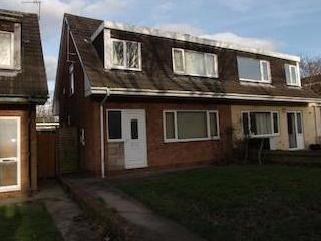 Piccadilly Close, Chelmsley Wood, Birmingham, West Midlands B37