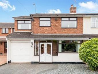 Coppice Close, Cheslyn Hay, Walsall WS6