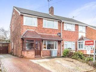 Sutherland Road, Cheslyn Hay, Walsall Ws6