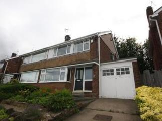 Rydal Road, Chester Le Street DH2