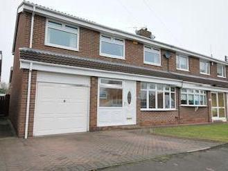 Elmway, Chester Le Street Dh2