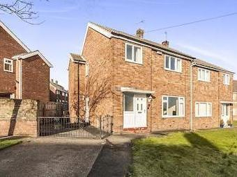 Conyers Avenue, Chester Le Street Dh2