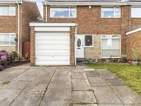 Chatton Close, Chester Le Street Dh2