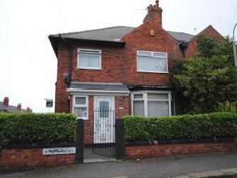 Bank Road, Stonegravels, Chesterfield S41