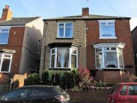 Tapton View Road, Stonegravels, Chesterfield S41