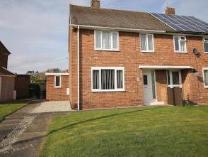 Blandford Drive, Newbold, Chesterfield S41