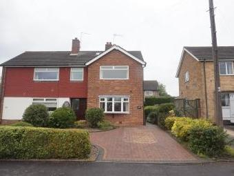 Cleveland Way, Loundsley Green, Chesterfield S40
