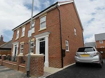 St Margarets Drive, Chesterfield, Derbyshire S40