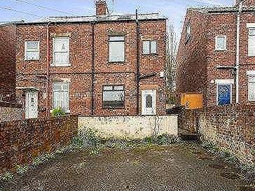 Riber Terrace, Chesterfield, Derbyshire, S40