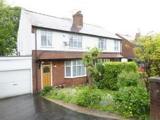 Summerfield Road, Chesterfield S40
