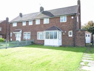 Thirlmere Road, Chesterfield S41