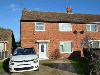 St Lawrence Avenue, Bolsover, Chesterfield, S44
