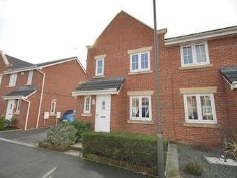 Archdale Close, Chesterfield, Derbyshire S40