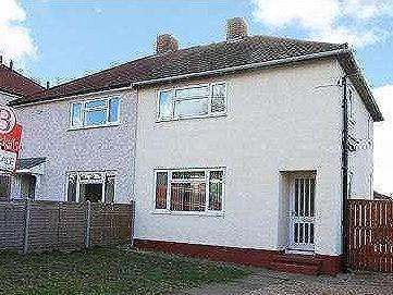 Compass Crescent, Old Whittington, Chesterfield, Derbyshire, S41