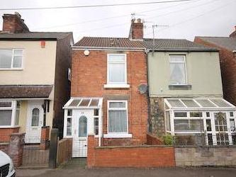 Rothervale Road, Chesterfield S40