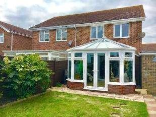 Gainsborough Drive, Selsey, West Sussex, PO20