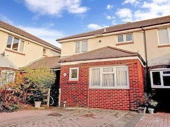 Waterside Drive, Donnington, Nr Chichester, West Sussex Po19
