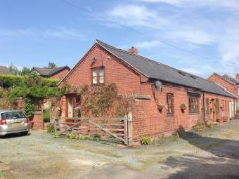 The Old Dairy, Church Stoke, Montgomery SY15