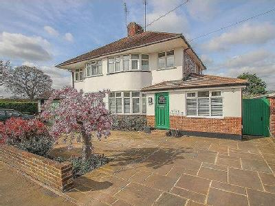 Coverts Road, Claygate, Esher, Kt10